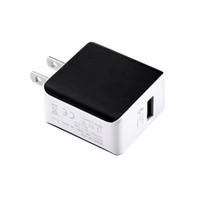 9v адаптер зарядного устройства оптовых-Высокое качество QC2.0 быстрое зарядное устройство путешествия адаптер 5V 2A 9V 1.67 A быстрая скорость зарядное устройство для США ЕС Plug для Samsung хороший пункт