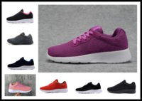 zapatillas ligeras gratis al por mayor-2018 London III zapatillas para mujer Zapatillas Light mesh girl London 3 zapatillas rushe run gratis Olympics Athletics niñas zapatillas 36-40