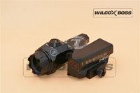 Wholesale Evo D - NEW Dual-Enhanced View Optic D-EVO Reticle Rifle Scope Magnifier
