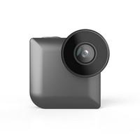 ip ir remoto venda por atacado-C1 Mini Câmera Wifi Suporte Sem Fio MicroSD / TF Como Micro Câmera 720 P CMOS Controle Remoto IR Levou Visão Noturna AP IP conectar