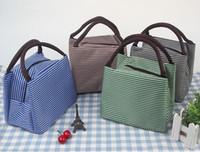 сумки для обеда оптовых-