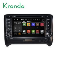 radio navegación para audi al por mayor-Krando 7