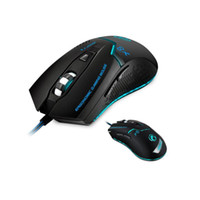 Wholesale laptops for wholesale prices online - Original iMice X8 Wired Gaming Professional Mouse dpi USB Optical Mouse Buttons Computer Gamer Mouse For PC Laptop Discount Price