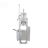 freidoras de gas al por mayor-Máquina de fabricación de churros en español NP-284 con freidora de gas 6L equipo de bocadillos popular Máquina de fabricación de churros en venta Fabricante de buñuelos en España