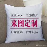 Wholesale cotton canvas pillow cover for sale - Creative Comfortable Canvas Pillows Covers No Core Sofa Car Cushion Cover High Elastic Force Throw Pillow Case Hot Sale yh7 BB