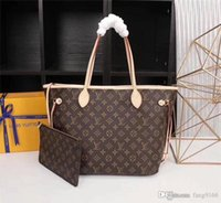 Wholesale purses china - LOUIS VUITTONA NEVERFULL HANDBAGS+WALLET WOMEN SHOULDER BAGS SHOPPING BAGS TOTES PURSE CLUTCH GG SATCHEL Boston bag