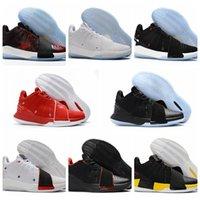 ingrosso scarpe chris paul cp3-2018 Nuovo arrivo di alta qualità mens scarpe da basket Zoom Chris Paul XI CP3 rosso uomo sneakers prezzo EXW spedizione gratuita di atletica scarpe sportive