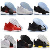 chris paul zapatos cp3 al por mayor-2018 recién llegado de alta calidad para hombre zapatos de baloncesto Zoom Chris Paul XI CP3 hombres rojos zapatillas EXW precio envío gratis atletismo calzado deportivo