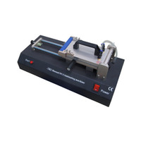 Wholesale purpose films - TBK Built-in Vacuum Pump Universal OCA Film Laminating Machine Multi-Purpose Polarizer for LCD Film Laminator No Need Mold