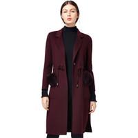 Elegant Long Coats