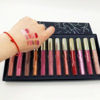Wholesale best matte moisturizer for sale - Group buy Top Quality with best price KY cosmetics Matte natural Lipstick waterpoof and long lasting Colors DHL fast