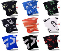 Wholesale bicycle hats for sale - Group buy 9 colors Bicycle Magic scarf Cycling Masks Motorcycle Barakra Hat Cycling Caps Outdoor Sport Ski Mask CS dust head set Tactical Mask MMA371