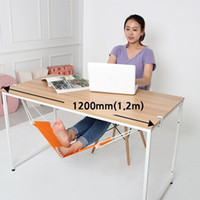 Wholesale Foot Rest Pad - Foot rest hammocks to alleviate foot fatigue scale feet lift pedal lift pad