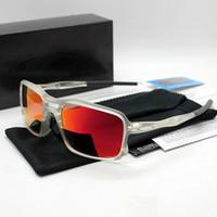 strahlenschutzbrillen großhandel-Neue Muster Outdoor Reiten Sonnenbrille Dame Polarisierende Klassische Dekoration Brillen Männer Und Frauen Retro Brille Strahlenschutz 40xx WW
