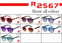 Wholesale Wholesale Half Shaded Sunglasses - Fashion Brand Cat Eyes Designer Sunglasses for Men and Women Outdoor Sport Glass Lenses Sunglasses Sun Shades Sunglasses Women Glasses