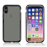Discount iphone water resistant - For iPhone X Xs Max Xr Clear Case Heavy Duty Shockproof Protective Cover Skin for iPhone 8 8 Plus 7 6 6s Samsung S8 NOTE 8