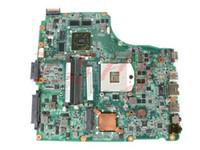 Wholesale laptop motherboards acer for sale - MBPVL06001 DA0ZQ1MB8F0 for acer aspire TG laptop motherboard HM55 HD M MB PVL06 ddr3 test ok