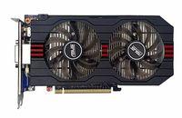 ingrosso asus ddr2-Scheda video HD ASUS GTX750TI 2G DDR5 originale, usata al 100%, testata al 100%!