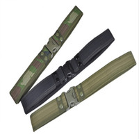 Wholesale Gears Wars - Professional Police duty belt Accessories belt Outdoor war Equipment Wear Combat Hiking Sport cheap tactical gear molle belt