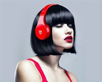 casque de temps achat en gros de-S55 Casque Sans Fil Bluetooth Gaming Headset Stéréo Pliable Écouteur Avec Long Temps Jouer Retail Package Meilleur Marshall