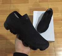 Wholesale belt women shoes for sale - Group buy With box New moc black belt Mens Running Shoes For Men Sneakers Women Fashion Athletic Sport ShoeWalking Outdoor Shoe