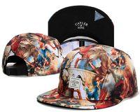 personalizar snapbacks gratuitos venda por atacado-Venda quente Cayler Sons Snapbacks Chapéus Cap Popular moda mulheres homens Caps tamanho Ajustável chapéus personalizados chapéus 1000 + estilos chapéu frete grátis