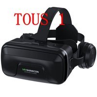 Wholesale TOU1 TOU new VR BOX mini ne styles FOU WOMEN