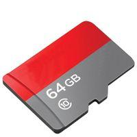 Wholesale Android Robots - 128GB Micro SD card Class 10 Android Robot Smart Phone micro 128 GB microSD UHS-1 UHS-I U1 128GB TF Card