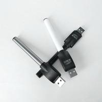 vape kalem pil otomatik toptan satış-M3 Pil 510 Konu Wax Kalem 350 mAh Ince Otomatik E sigara Ecig E Çiğ Pil Kalemler Fit Wax Co2 Yağı Vape Kalem Kartuşu