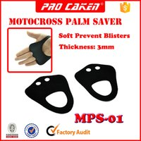 Wholesale Blister Hands - motorcycle motorcross mx ENDURO HAND Gymnastics Top PALM PROTECTORS SAVERS guards NO BLISTERS for cafe racers