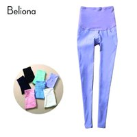 Wholesale Trousers For Pregnant - Maternity Pants Leggings for Pregnant Women Spring Autumn Summer Maternity Clothes High Waist Trousers Pregnancy Clothing