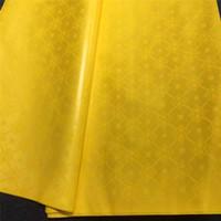 getzner ткани оптовых-дашики ткань платье материал Базен Riche фирма getzner 2018 nouveauteбыл текстиля пэчворк Гвинея Brocade ткани 10yard PLB20-