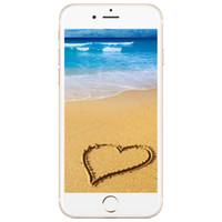 original sealed оптовых-Оригинальный отремонтированный Apple iPhone 6plus без отпечатков пальцев двухъядерный 5,5-дюймовый iPhone 6plus 6 + RAM 1G ROM 16 ГБ / 64 ГБ IOS 8.0 запечатанная коробка
