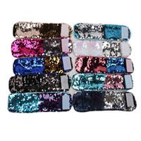 bracelets personnalisés achat en gros de-Nouvelle Mode Dernière Personnalisé Personnalisé Sirène Sequin Bracelet Balances En Métal Brand new wrap bracelet Droshipping pour les femmes