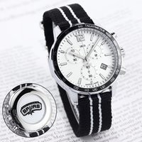 Hot selling HOT men sport watch design for Basketball team fans all function work quartz watches 1853 date ribbon strap Tag wristwatch