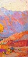 tríptico del arte moderno al por mayor-Artwork-sierras-triptych-2 Arte moderno de lienzo sin marco para decoración de hogar y oficina, pintura al óleo, pinturas de animales, marcos.