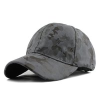 Wholesale bulk caps - Bulk Lots 8 Colors Won't Let You Down CAMO PU Gorras Baseball Caps Bucket Hat Casquette Snapback Designer Hats Dad Hat Fitted Hats