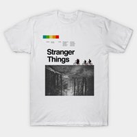 Wholesale Army Posters - Stranger Things vintage poster T-Shirt