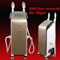 Wholesale for good hair online - good quality professional opt shr doctor treatment Elight for Blood Vessels Removal shr ipl opt machine