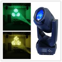 led spot lights china venda por atacado-Narrow Feixe China Sharpy 200 w moving head levou luzes do palco 200 Watt Led Moving Head Feixe Spot zoom