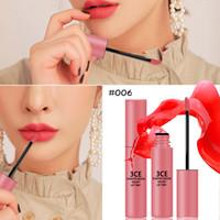 Wholesale house lipstick resale online - New CE Eunhye House Velvet Lip Tint Makeup Matte Liquid Lipstick Lasting Durable Waterproof Lip Glaze Cosmetics
