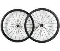 Wholesale Carbon Road Bike Wheels 25mm - FANTECY sprint 35 super light Climbing carbon wheels 38mm depth 25mm width clincher Tubular Road bike carbon wheelset UD matte finish