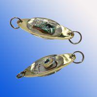 Wholesale squids fishing lures for sale - LED Fishing Hooks LED Deep Drop Underwater Eye Shape Fishing Squid Fish Lure Light Flashing Lamp