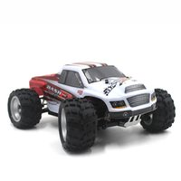 Wholesale scale race cars for sale - Group buy New Design Scale wd km H Rc Car Remote Control Racing Car Super Power High Speed Monster Truck Off Road Vehicle Buggy