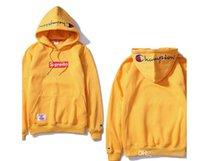 Wholesale paul hoodies - New Superstar Paul Pablo Kanye West sweat homme hoodies men Sweatshirt Hoodies Hip Hop Streetwear Hoody pablo hoodie 23565