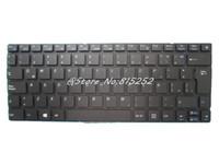 teclados sin marco al por mayor-Teclado Portátil Para Bangho ZERO G05 Zero 1310 ultrabook Latin America LA Sin Marco