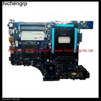 Wholesale SZZC For Thinkpad Edge E440 laptop AILE1 NM A151 rPGA947 HM87 M DDR3 Discrete graphics motherboard fully tested