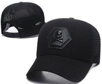 homens da marca de golfe venda por atacado-Mais novo Quente O preto e vermelho Snapback Caps snapbacks Exclusivo design personalizado Marcas homens mulheres Ajustável de golfe chapéus de beisebol casquette