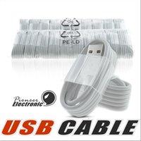 câble micro usb s3 achat en gros de-1M 3Ft Micro USB Type c Câble de synchronisation Données Cordons de charge Ligne de charge pour Samsung Note 3 4 S3 S4 S6 Edge LG HTC 5 6 Sony Nokia