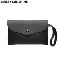 smiley coins Canada - SMILEY SUNSHINE Slim Women Wallets 2018 Long Thin Phone Wallets Female Ladies Purses Money Bags Wristlet Vallet Walet portomonee